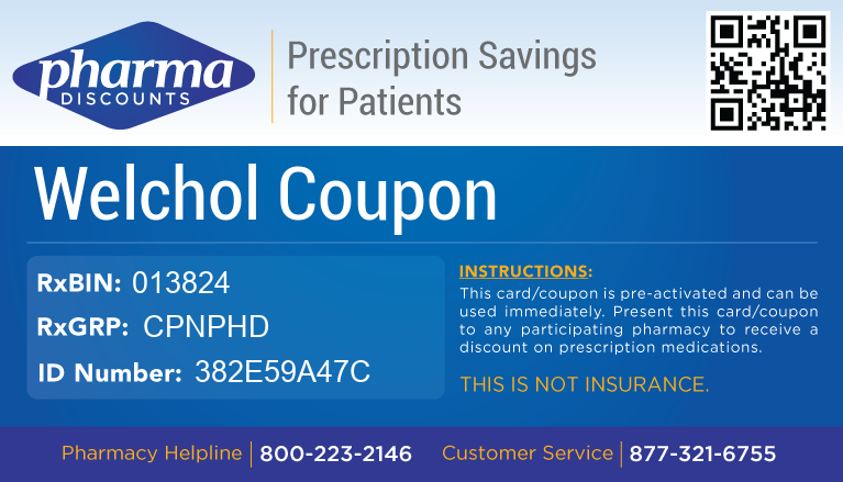 Free Prescription Drug Coupon